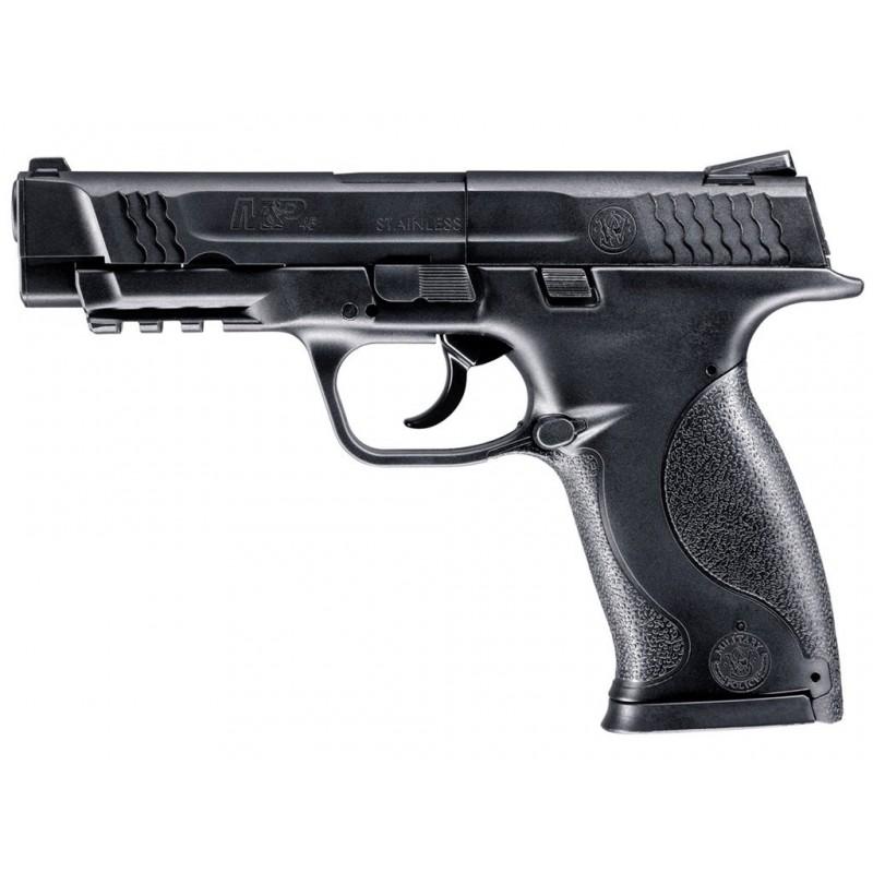 Pistolas Aire Comprimido UMAREX S&W M&P45