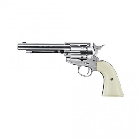COLT SA ARMY 45-NICKEL Co2 4,5mm Pellet