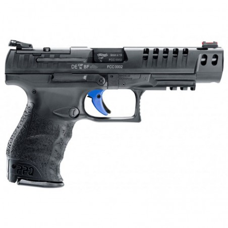 PISTOLAS WALTHER Q5 Match Champion Apex