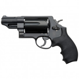 REVOLVER SMITH&WESSON GOVERNOR Black