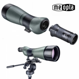 Telescopio Meopta S2-82 HD