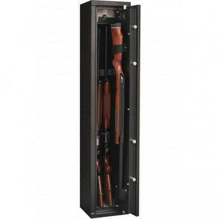 INFAC MK5 4+1 Armas + Estante Serie Armas Largas (Nueva Homologación!)