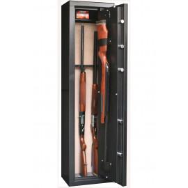 INFAC MK7 6+1 Serie Armas Largas y Estante (Nueva Homologación!)