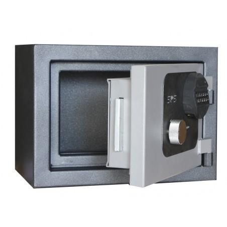 ARMERO SPS GRADO III SEG310 ( 3 armas cortas) Cerradura de llave y electrónica