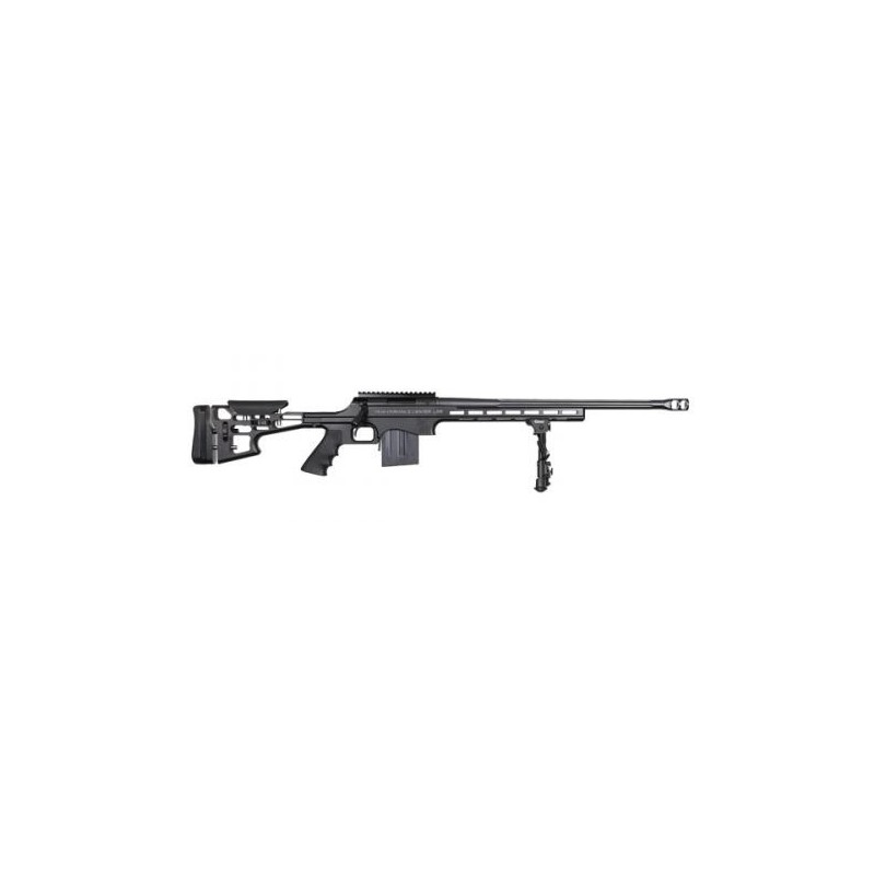 THOMPSON CENTER PC T/C LRR BLACK