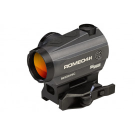 SIG SAUER Romeo 4H .Red Dot 1x20mm ADJ CR2032
