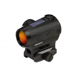 SIG SAUER Romeo 4T Red .Dot 1x20mm 2 MOA Red Dot Ballistic Circle Dot