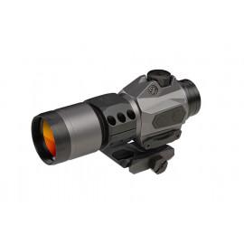 SIG SAUER Romeo 6H Red Dot. 1x20mm 2 MOA Red Dot Ballistic Circle Dot