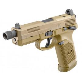 FN HERSTAL FNX-45 Tactical FDE