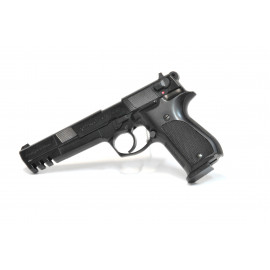 PISTOLA UMAREX WALTHER CP88 COMPETITION CAL.4.5 2ª MANO