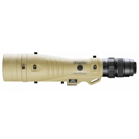 Telescopio BUSHNELL Elite Tactical LMSS 8-40x60