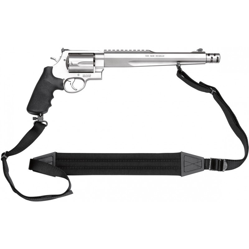 Revólver Smith&Wesson 500 Performance Center
