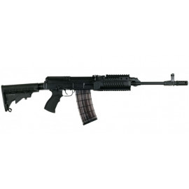 Rifle CSA SA VZ58 Sporter TACTICAL - 222 Rem