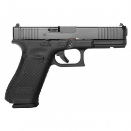 Pistolas GLOCK 17 Gen5 MOS FS 9mm