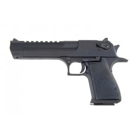 Magnum Research Desert Eagle blued
