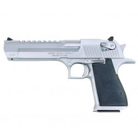 Magnum Research Desert Eagle brushed chrome