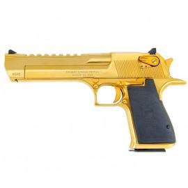 Magnum Research Desert Eagle titanium gold