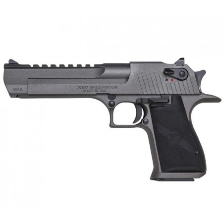 Magnum Research Desert Eagle Tungsten
