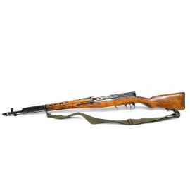 Rifle TOKAREV SVT40 Calibre 7.62x54
