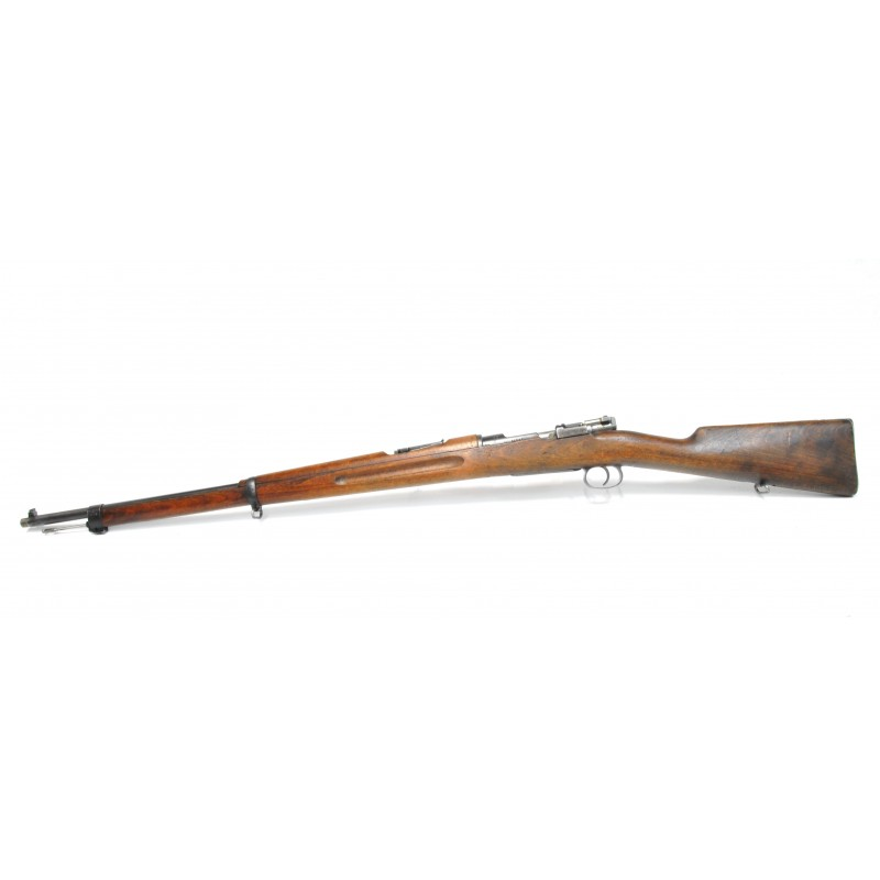 Rifle CARL GUSTAV Calibre 6.5x55