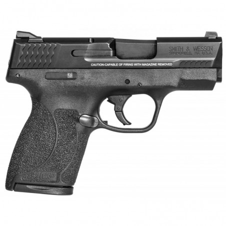 SMITH&WESSON M&P45 Shield M2.0 con seguro manual