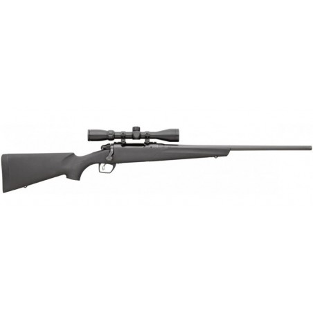 RIFLE DE CERROJO REMINGTON 783+ Visor Bushnell 3-9-40