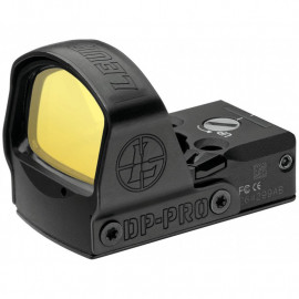 LEUPOLD DeltaPoint Pro 7.5 MOA Inscribed Delta+MOUNT