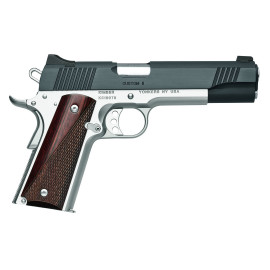 PISTOLAS KIMBER CUSTOM II (TWO-TONE)