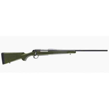 RIFLES BERGARA B14 HUNTER Sin Miras