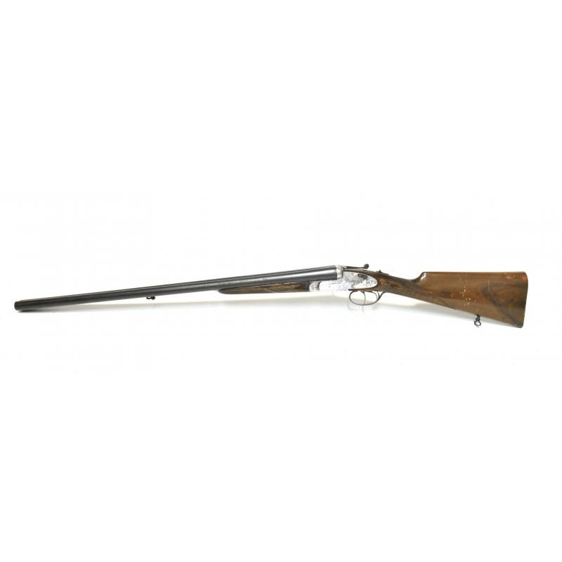 Escopeta paralela JABE Cal.12