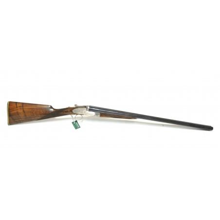 Escopeta paralela IRU Calibre 12