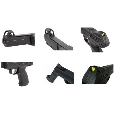 Pistola Gamo P-900 Gunset IGT
