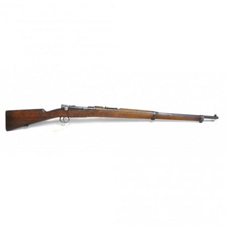 Rifle MAUSER CHILENO cal.7x57