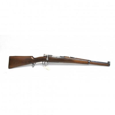 Rifle Husqvarna calibre 6.5x55