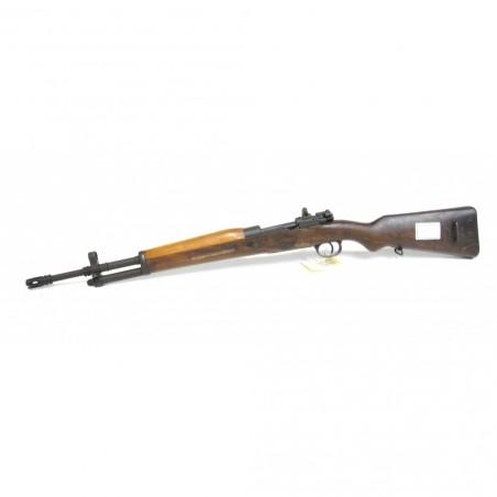 Rifle de segunda mano FR8...