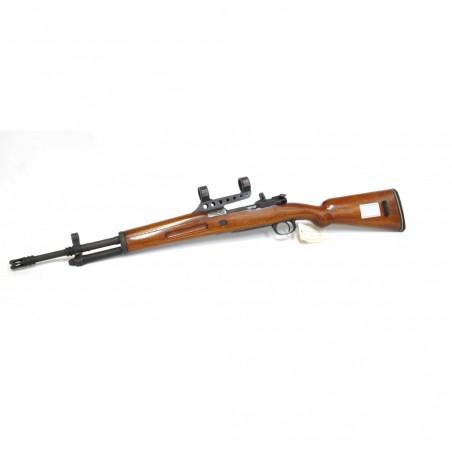 Rifle FR8 calibre 7.62x51...