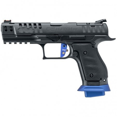 Pistola Walther Q5 Match SF...