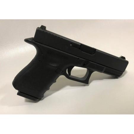 Pistola Glock 19 G4 ZEV...
