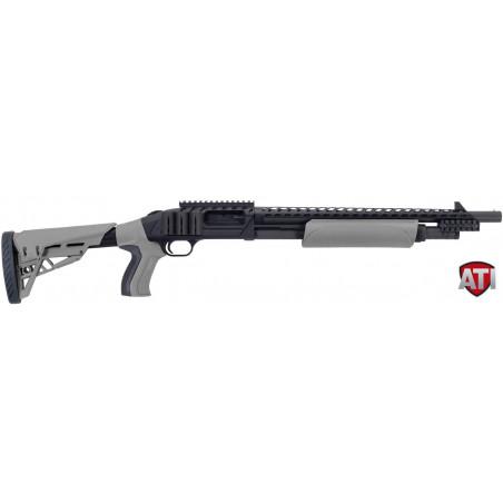 MOSSBERG 500 ATI Tactical Grey