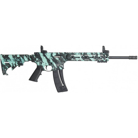 Smith&Wesson M&P15-22 Sport...