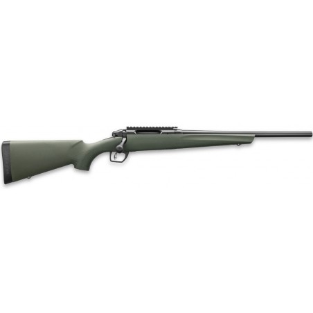 REMINGTON 783 HEAVY BARREL...