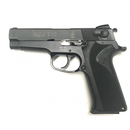 SMITH WESSON 910 Cal. 9X19