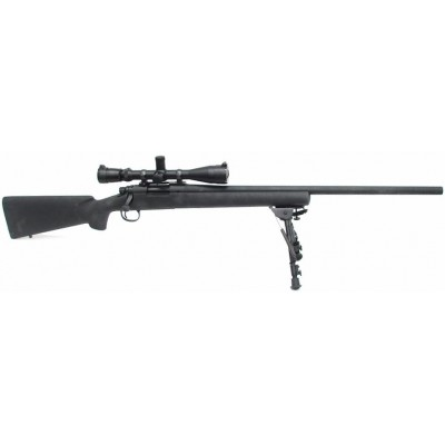 RIFLE REMINGTON 700 POLICE