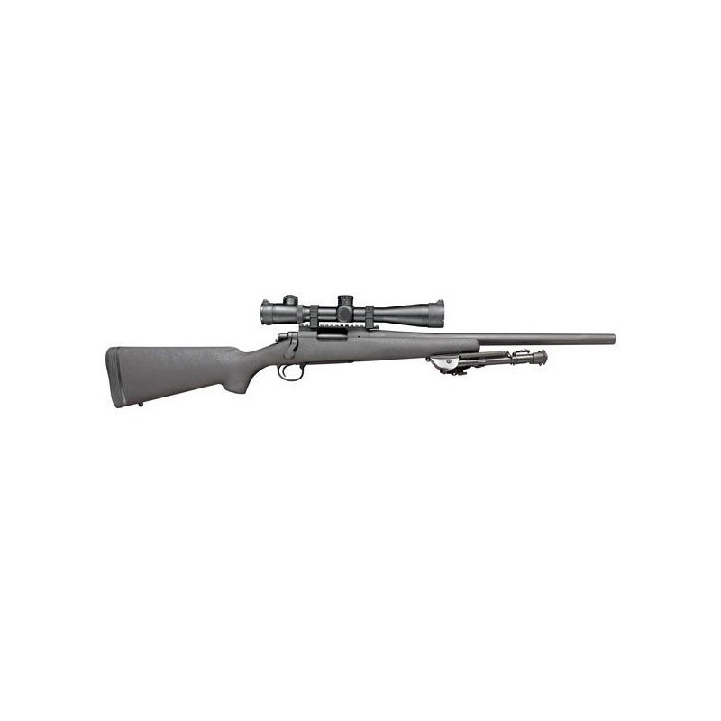 REMINGTON 700 POLICE LTR