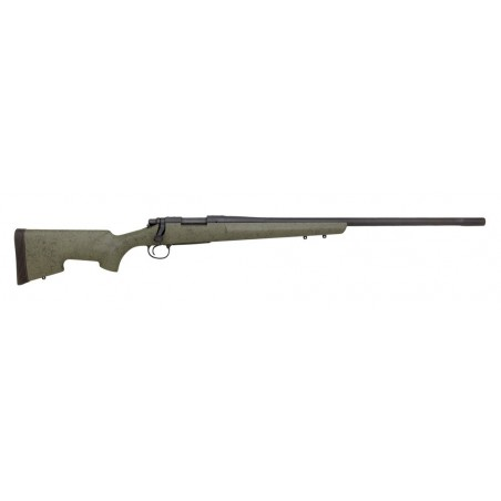 REMINGTON 700 XCR TACTICAL