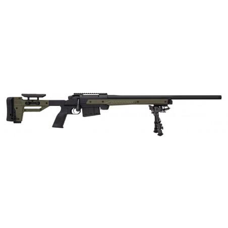 MAUSER M18 LONG RANGE