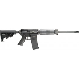 SMITH&WESSON MP15 Black