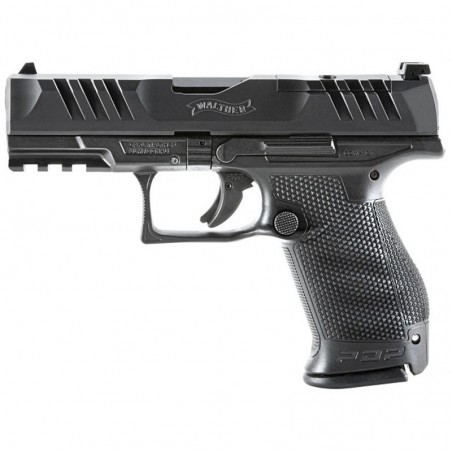 """Pistola Walther PDP Compact 4"""""""