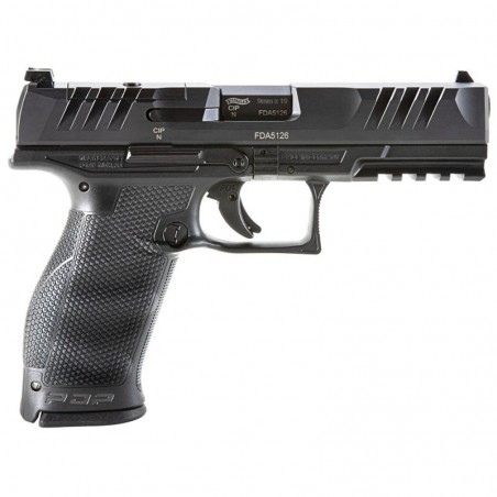 """Pistola Walther PDP 4.5"""""""