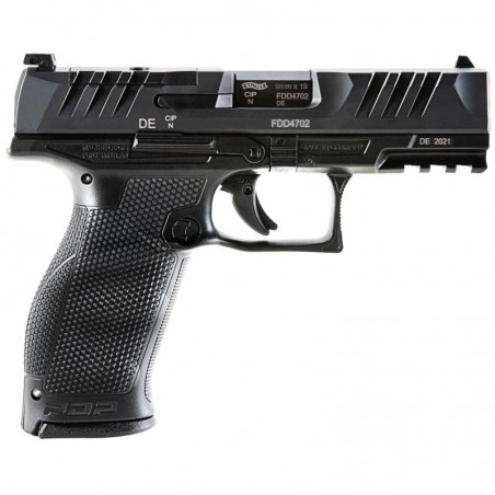 """Pistola Walther PDP 4"""""""
